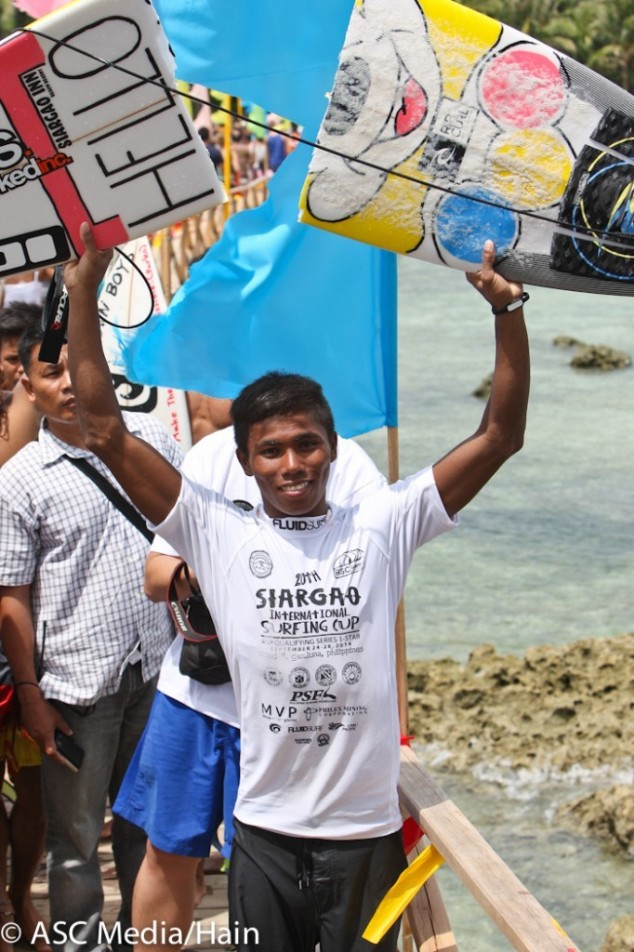 Asian Surfing Championships by Tim Hain via interasksyon.com