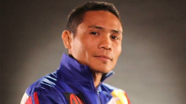 Photo from Donnie Nietes' Facebook