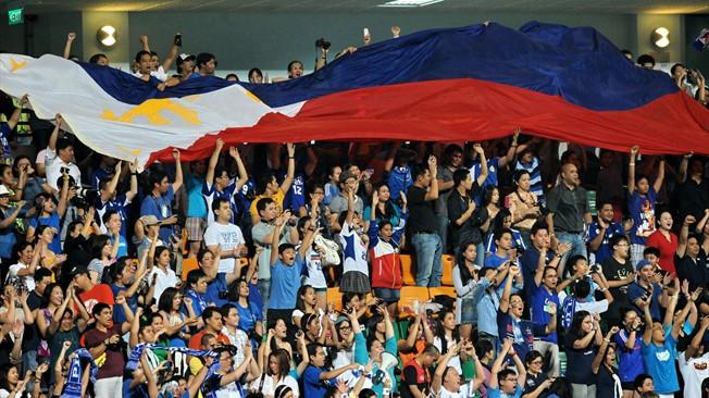 Laban Pilipinas! (Photo via fifa.com)