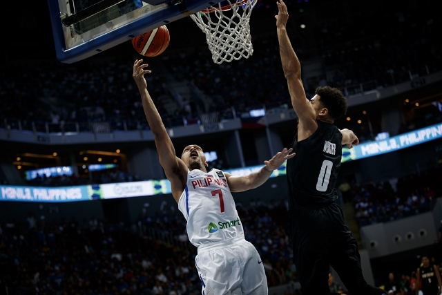 Jayson Castro (Photo via FIBA)