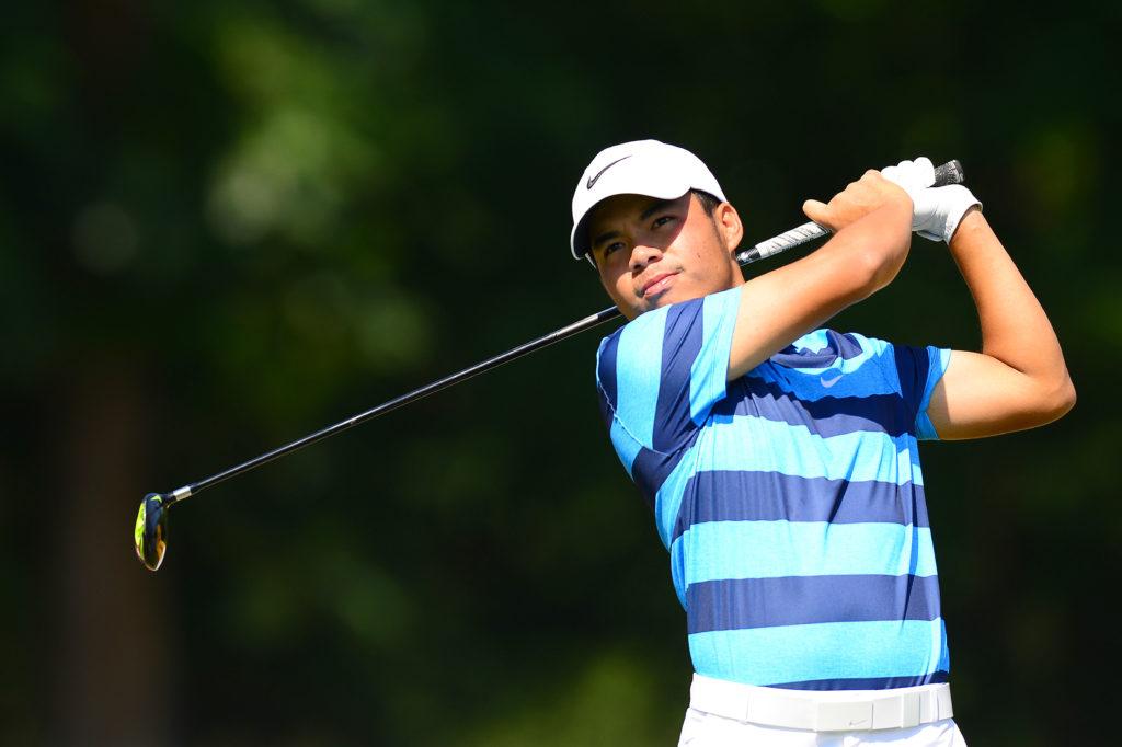 Miguel Tabuena (Photo via Asiantour.com)